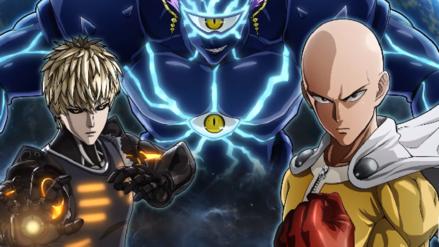 One Punch Man   Se muestran nuevos personajes para su próximo videojuego