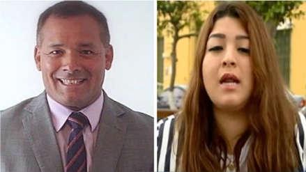 Parlamentario andino por Fuerza Popular es acusado por joven de contratarla como