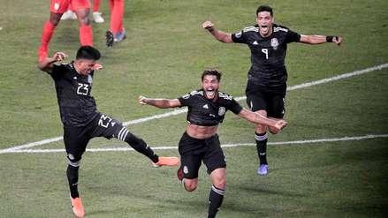 México ganó la Copa Oro 2019 al vencer 1-0 a Estados Unidos