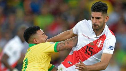 Carlos Zambrano tras la Copa América: