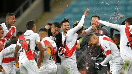 Perú vs. Brasil | El alentador mensaje de las FF.AA. y la PNP a la bicolor previo a la final de Copa América