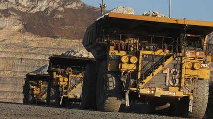 Minería representó el 58 % del total exportado del Perú entre enero y mayo de 2019