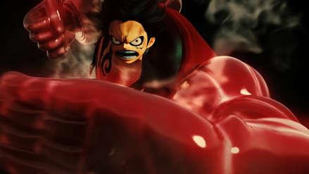 One Piece: Pirate Warriors 4 muestra primer tráiler e imágenes