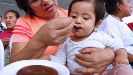 EsSalud reduce de 32% a 26% índice de anemia en población infantil asegurada