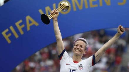 La increíble diferencia entre los premios del fútbol femenino y el masculino