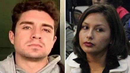 Poder Judicial sentenció a 11 años de prisión efectiva a Adriano Pozo, agresor de Arlette Contreras