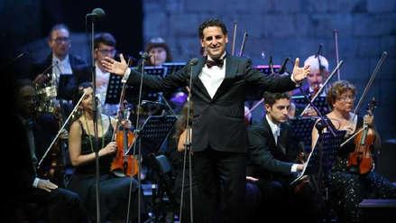 Juan Diego Flórez cantará en la ceremonia de inauguración de los Juegos Panamericanos Lima 2019