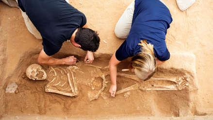 Arqueólogos descubren ciudad de la época de rey David en Israel