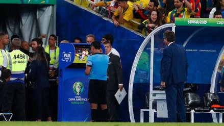 Las cinco polémicas que nos dejó la Copa América de Brasil 2019