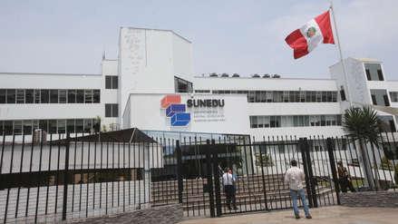 Sunedu aclara a Federación Médica Peruana sobre casos de títulos de segunda especialidad