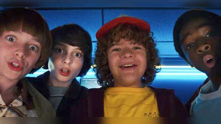 """Netflix: Usuarios consiguieron romper la seguridad y compartir """"Stranger Things"""" a 4K en Torrent"""