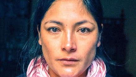Impiden grabación de la nueva película de Magaly Solier en La Oroya al confundirlos con una ONG anti minera