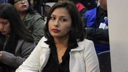 Ministerio de la Mujer lamentó que el Poder Judicial absolviera por tentativa de violación a Adriano Pozo