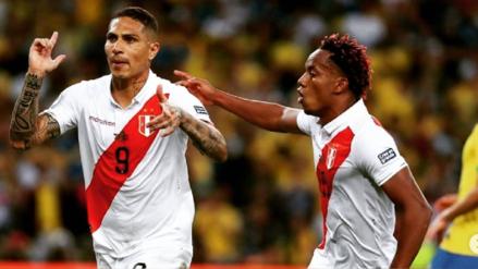 Este es el ráting que hizo el partido Perú-Brasil en la final de la Copa América 2019