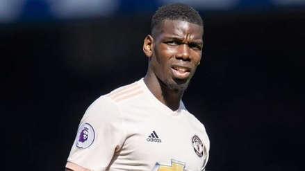 ¡Atención Real Madrid! Manchester United acepta negociar por Paul Pogba