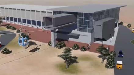 El Teleférico Lima Norte se extenderá hasta Comas, anunció el alcalde del distrito