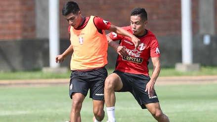 Perú vs. Uruguay: Selección Peruana Sub 23 reiniciará sus entrenamientos con miras a Lima 2019