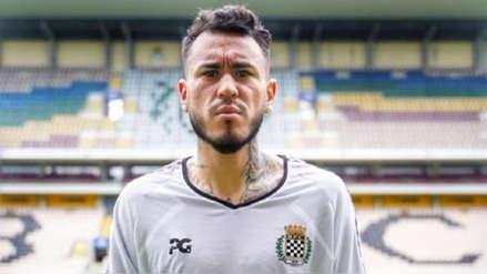 ¡Oficial! Gustavo Dulanto dejó Real Garcilaso y fichó por club de la Primera División de Portugal