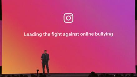 """Redes sociales: Así funciona la herramienta """"Anti-Bullying"""" de Instagram"""