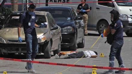 Las diez cifras que resumen la situación de los homicidios en el mundo