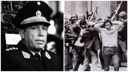 Italia ratificó pena de cadena perpetua para Francisco Morales Bermúdez por Plan Cóndor