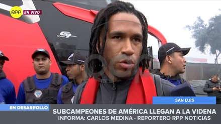 """Pedro Gallese sobre subcampeonato de la Selección Peruana: """"No termina acá, queremos más"""""""