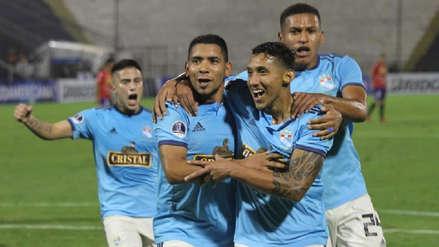 Sporting Cristal recibirá a Zulia en Matute por la Copa Sudamericana
