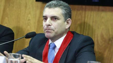 Rafael Vela: Odebrecht reconoció