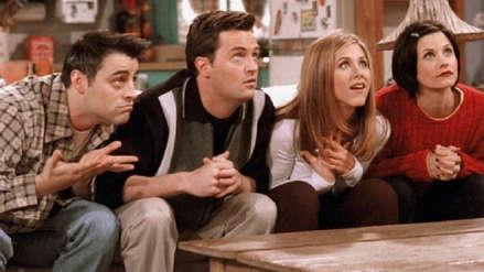 'Friends' dejará Netflix y se mudará a un nuevo servicio de streaming de manera exclusiva