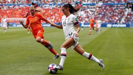 Trece millones de mujeres juegan al fútbol, según una encuesta de la FIFA