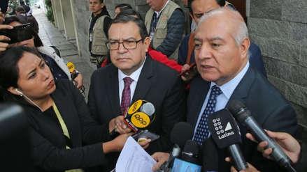 Fiscales no hallaron nada relacionado al caso Gasoducto en casa de Nadine Heredia, según su abogado