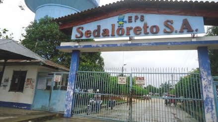 Iquitos: Contraloría detectó más de S/. 9 millones de perjuicio económico en sistema de agua potable