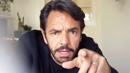 Eugenio Derbez y el grave accidente que pasó por defender a un perro