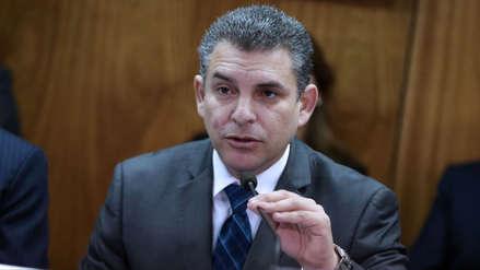 Rafael Vela asegura que Odebrecht está