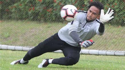 Alianza Lima se pronunció sobre el futuro de Pedro Gallese: