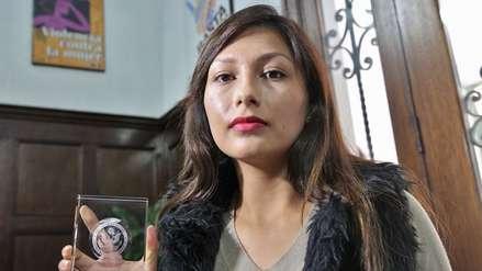 Policía investiga a personal que no tramitó orden de captura contra agresor de Arlette Contreras