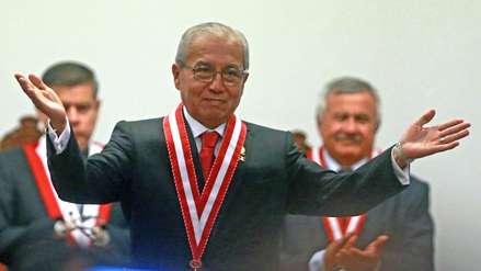 Fujimorismo criticó pedido para reconsiderar archivamiento de denuncias contra Chávarry