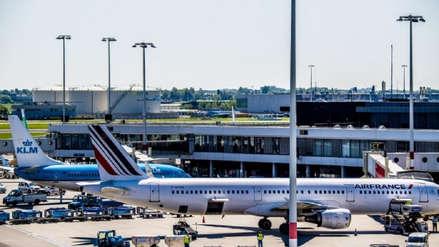Francia impondrá impuesto ecológico a los vuelos que salgan de sus aeropuertos