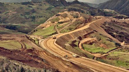 Tia María | Minería generaría cerca de 1 millón de empleos al 2021