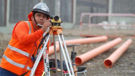 Ministerio de Vivienda ofrece 225 puestos de trabajo en 11 regiones