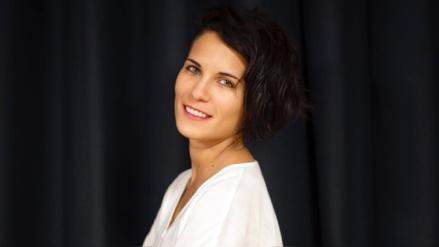 """Eva Bracamonte presenta libro en la FIL Lima 2019: """"La cárcel fue una salvación para mí"""""""