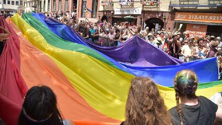 Unos treinta pueblos en Polonia se declararon libres de homofobia