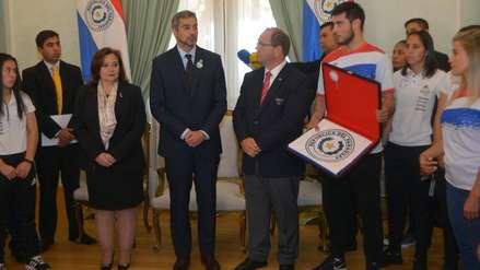 Paraguay se presentará a los Juegos Panamericanos Lima 2019 con más de 70 deportistas