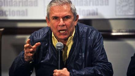 Léo Pinheiro ratificó pago de $220 mil a la campaña de Luis Castañeda
