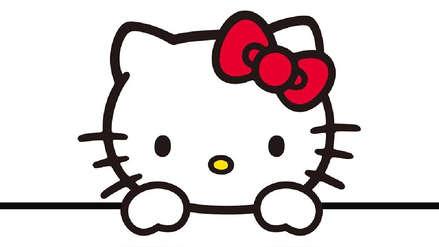 Hello Kitty es multada por la Unión Europea