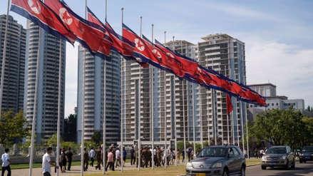 Un surcoreano desertó a Corea del Norte por dificultades financieras