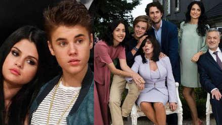 Al estilo de Justin Bieber: Los escándalos de