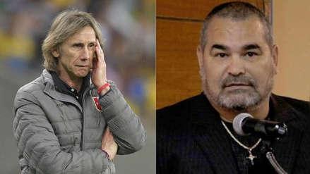 ¡No se quedó callado! Ricardo Gareca respondió a las duras críticas de José Luis Chilavert