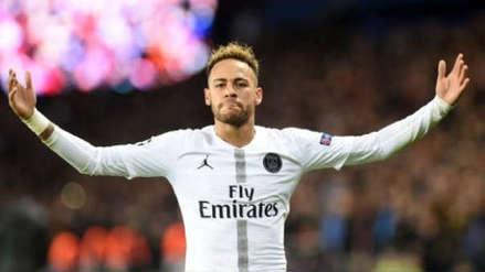 Neymar: viral resume la actual situación entre el astro brasileño y el PSG