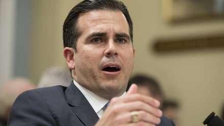 Escándalo en Puerto Rico: Gobernador pide perdón por calificativo denigrante contra funcionaria en chat